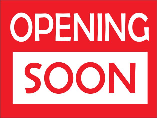 Opening soon @ Sarjapur Bangalore